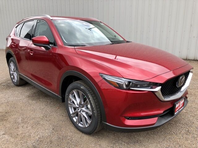 2019 Mazda CX-5 Grand Touring Mission TX