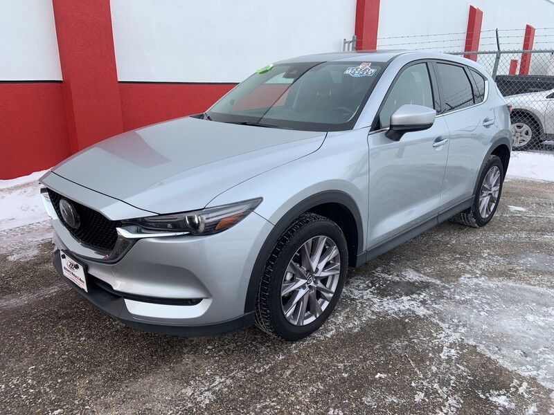 2019 Mazda CX-5 Grand Touring Moorhead MN