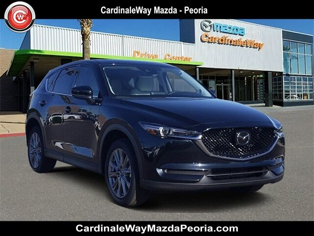 2019 Mazda CX-5 Grand Touring Peoria AZ