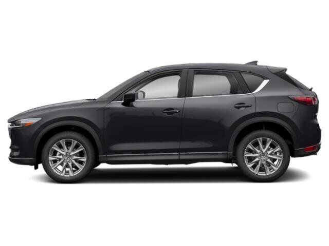 2019 Mazda CX-5 Grand Touring Peoria IL