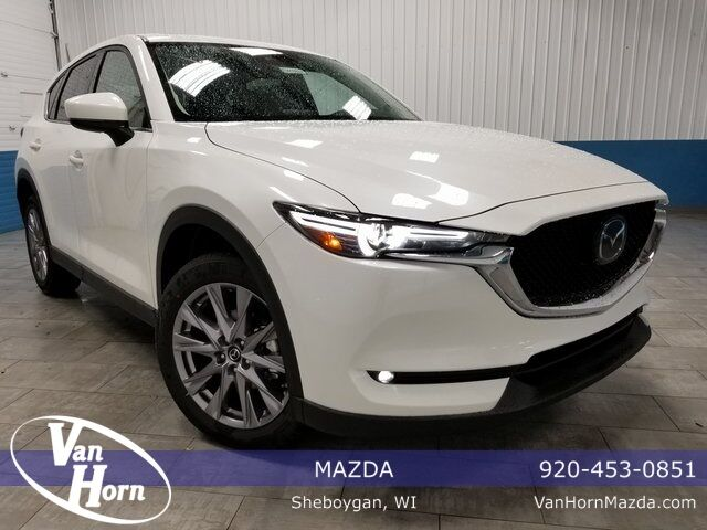 2019 Mazda CX-5 Grand Touring Plymouth WI