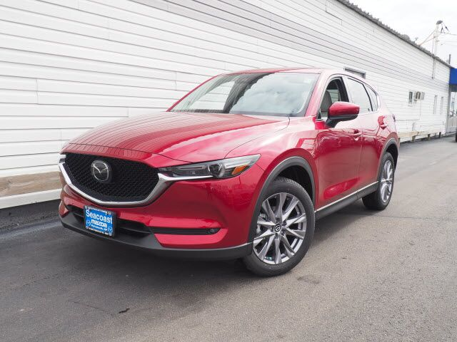 2019 Mazda CX-5 Grand Touring Portsmouth NH