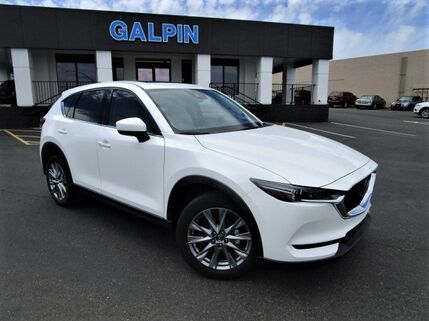2019_Mazda_CX-5_Grand Touring_ Prescott AZ