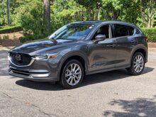2019_Mazda_CX-5_Grand Touring_ Raleigh NC