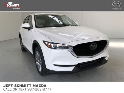 2019_Mazda_CX-5_Grand Touring Reserve_ Beavercreek OH