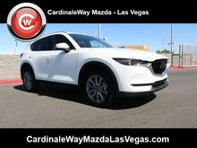 2019_Mazda_CX-5_Grand Touring Reserve_ Las Vegas NV