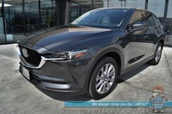 2019_Mazda_CX-5_Grand Touring Reserve / AWD / Heated & Cooled Leather Seats / Heated Steering Wheel / Bose Speakers / Sunroof / Navigation / HUD / Adaptive Cruise / Lane Departure & Blind Spot / Bluetooth / Back Up Camera / 27 MPG / 1-Owner_ Anchorage AK