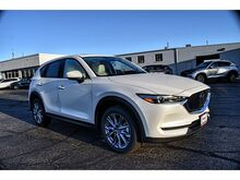 2019_Mazda_CX-5_Grand Touring Reserve_ Amarillo TX