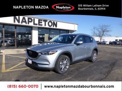 2019_Mazda_CX-5_Grand Touring Reserve_ Bourbonnais IL