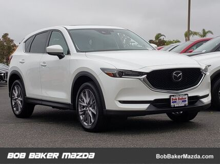 2019_Mazda_CX-5_Grand Touring Reserve_ Carlsbad CA