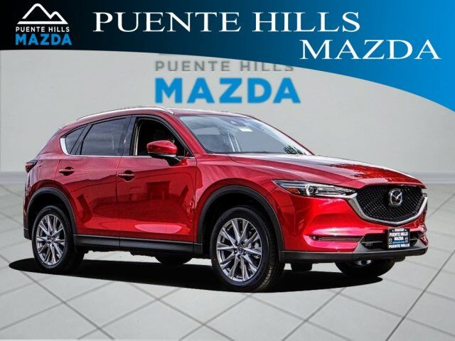 2019 Mazda CX-5 Grand Touring Reserve City of Industry CA