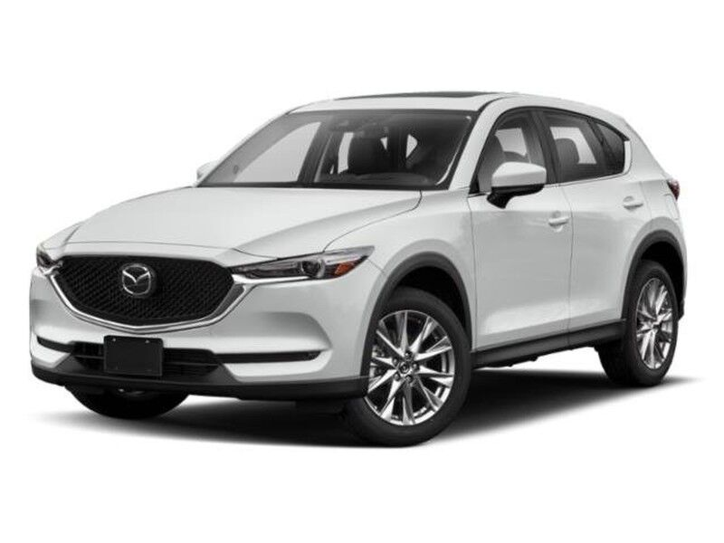 2019 Mazda CX-5 Grand Touring Reserve Irving TX