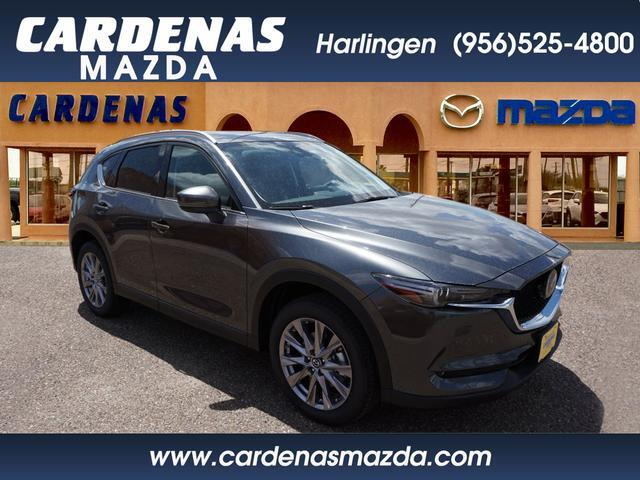 2019 Mazda CX-5 Grand Touring Reserve Harlingen TX