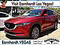 2019 Mazda CX-5 Grand Touring Reserve Video