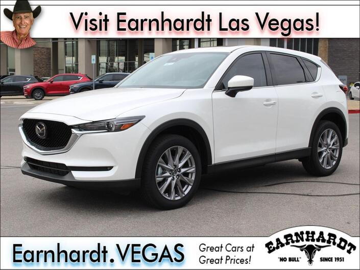 2019 Mazda CX-5 Grand Touring Reserve Las Vegas NV