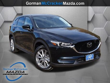 2019_Mazda_CX-5_Grand Touring Reserve_ Longview TX