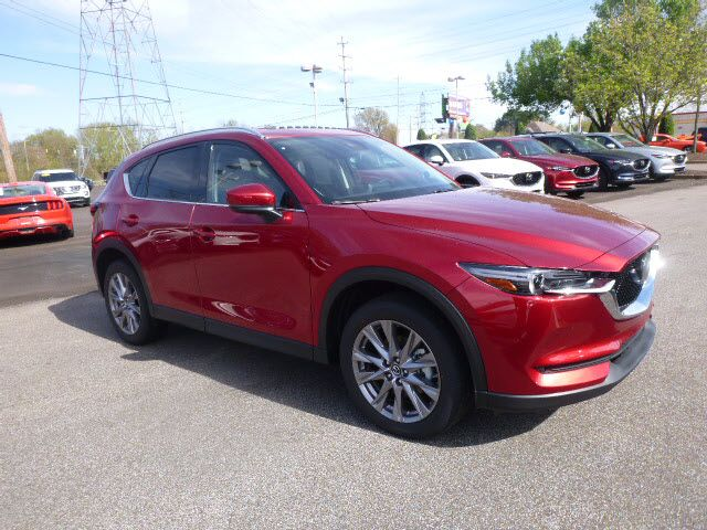2019 Mazda CX-5 Grand Touring Reserve Memphis TN