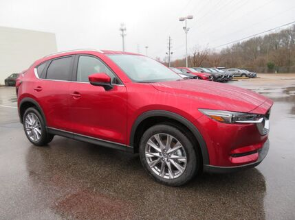 2019_Mazda_CX-5_Grand Touring Reserve_ Memphis TN