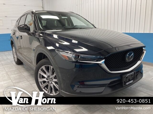 2019 Mazda CX-5 Grand Touring Reserve Milwaukee WI