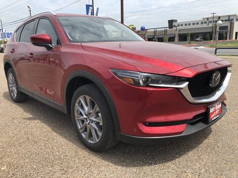2019_Mazda_CX-5_Grand Touring Reserve_ Mission TX