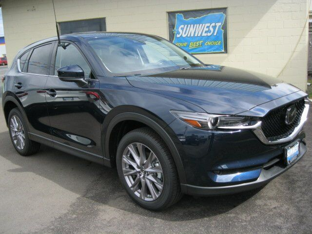 2019 Mazda CX-5 Grand Touring Reserve Newport OR