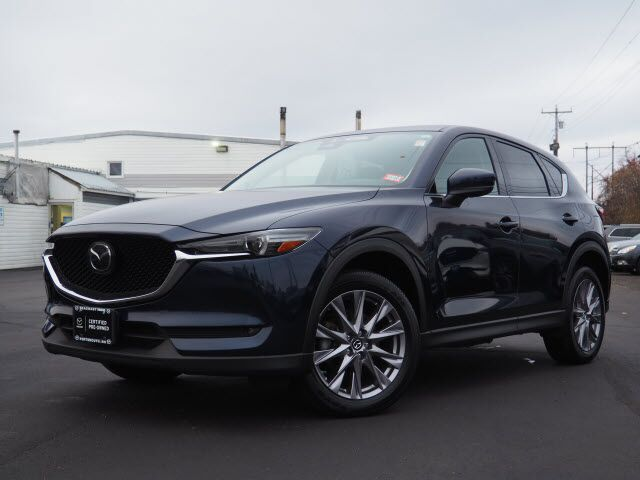 2019 Mazda CX-5 Grand Touring Reserve Portsmouth NH