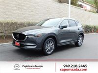 Mazda CX-5 Grand Touring Reserve 2019