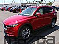 2019 Mazda CX-5 Grand Touring Reserve Savannah GA