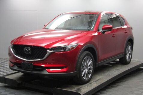2019_Mazda_CX-5_Grand Touring Reserve_ St George UT