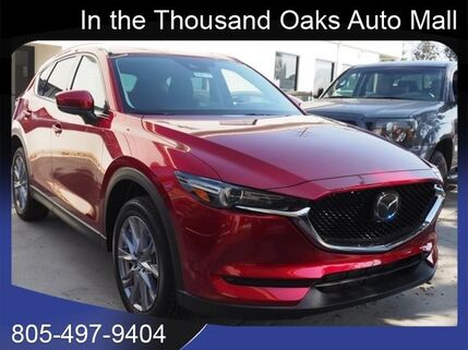 2019_Mazda_CX-5_Grand Touring Reserve_ Thousand Oaks CA