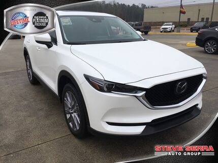 2019_Mazda_CX-5_Grand Touring Reserve_ Birmingham AL