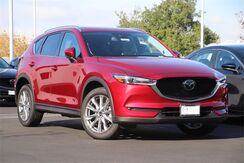 2019_Mazda_CX-5_Grand Touring_ Roseville CA