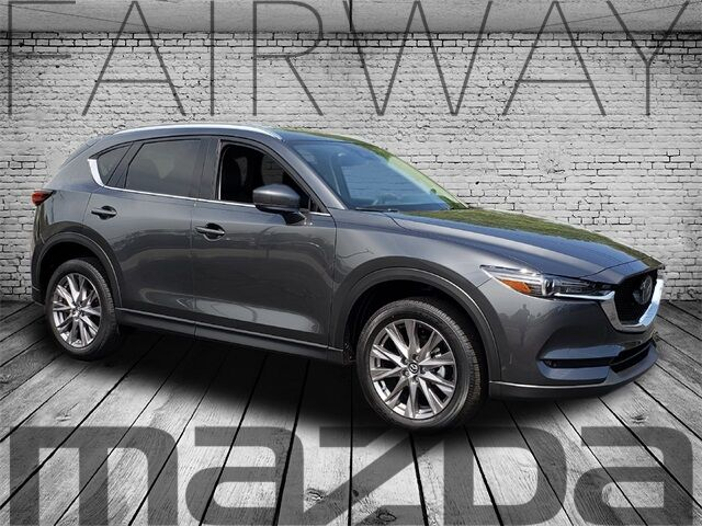 2019 Mazda CX-5 Grand Touring Savannah GA