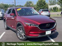 2019 Mazda CX-5 Grand Touring South Burlington VT