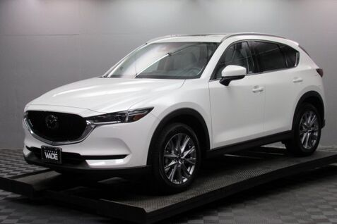 2019_Mazda_CX-5_Grand Touring_ St George UT
