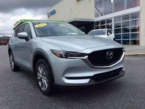 2019_Mazda_CX-5_Grand Touring_ Aiken SC