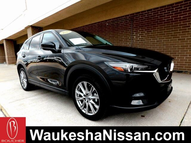 2019 Mazda CX-5 Grand Touring Waukesha WI
