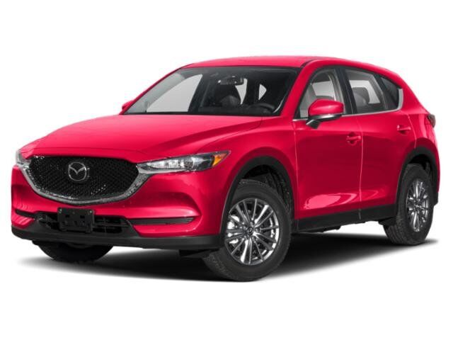 2019 Mazda CX-5 Grand Touring Wilson NC