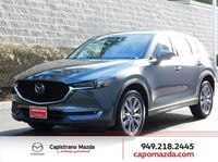 Mazda CX-5 Grand Touring w/Premium Package 2019