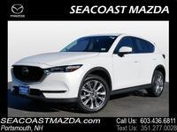 Mazda CX-5 Grand Touring w/Premium Pkg 2019