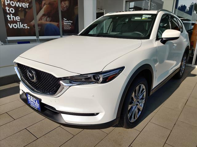2019 Mazda CX-5 SIGNATURE AWD Brookfield WI