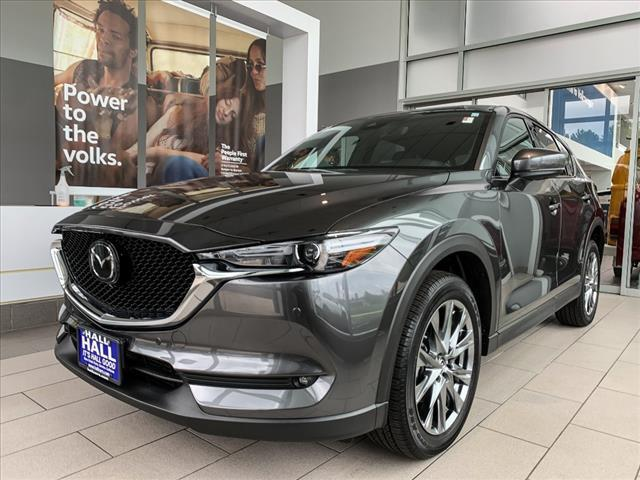 2019 Mazda CX-5 SIGNATURE DIESEL AWD Brookfield WI