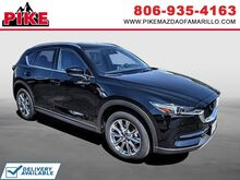 2019_Mazda_CX-5_Signature_ Amarillo TX