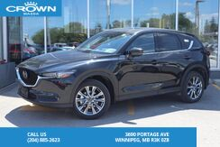 2019_Mazda_CX-5_Signature Auto AWD_ Winnipeg MB