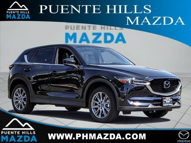 2019 Mazda CX-5 Signature City of Industry CA