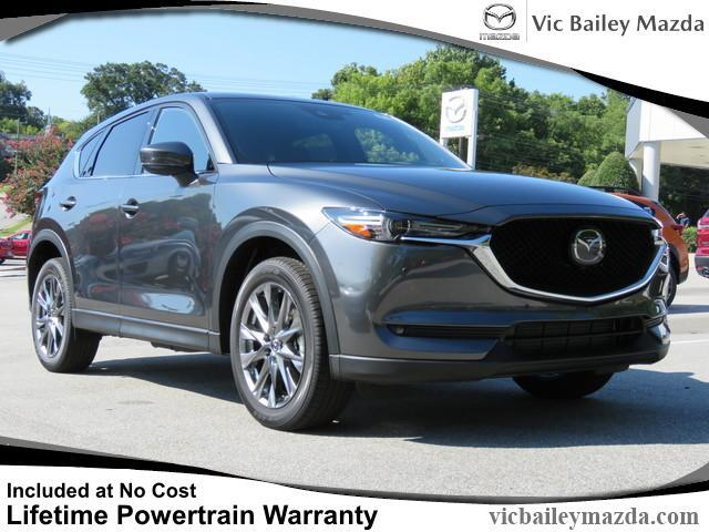 2019 Mazda CX-5 Signature Diesel Spartanburg SC