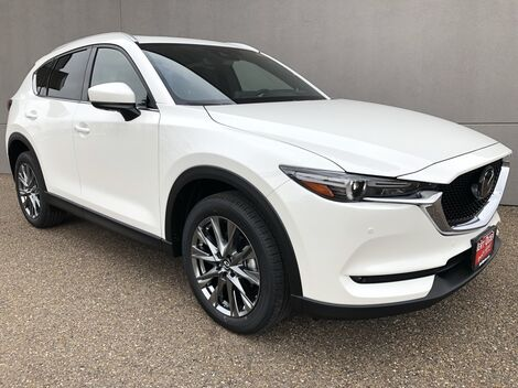 2019_Mazda_CX-5_Signature_ Edinburg TX