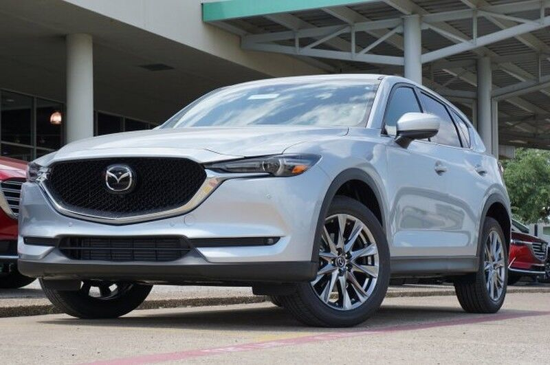 2019 Mazda CX-5 Signature Irving TX