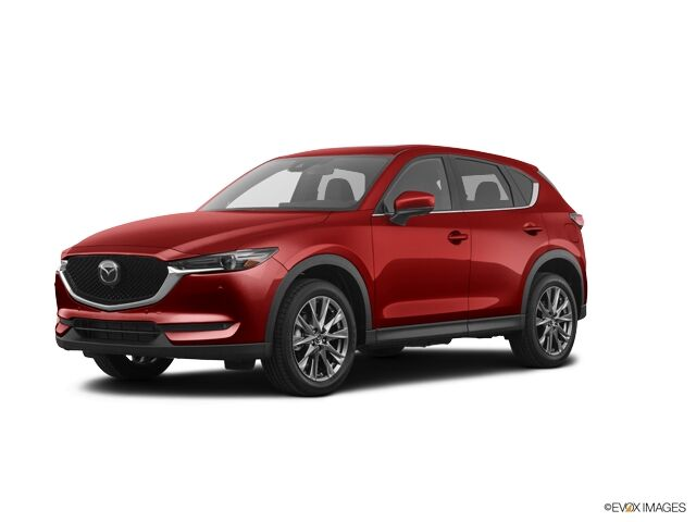 2019 Mazda CX-5 Signature Harlingen TX