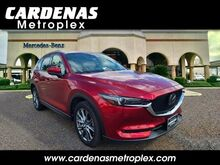 2019_Mazda_CX-5_Signature_ Harlingen TX